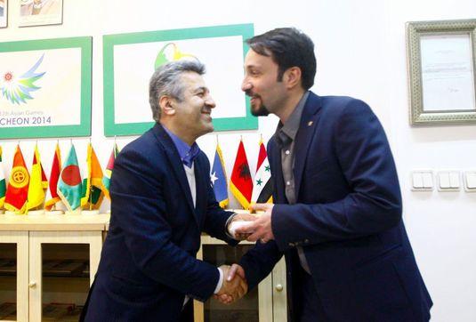 دولت تدبیر و امید و وزارت ورزش و جوانان به وعده های خود عمل کردند