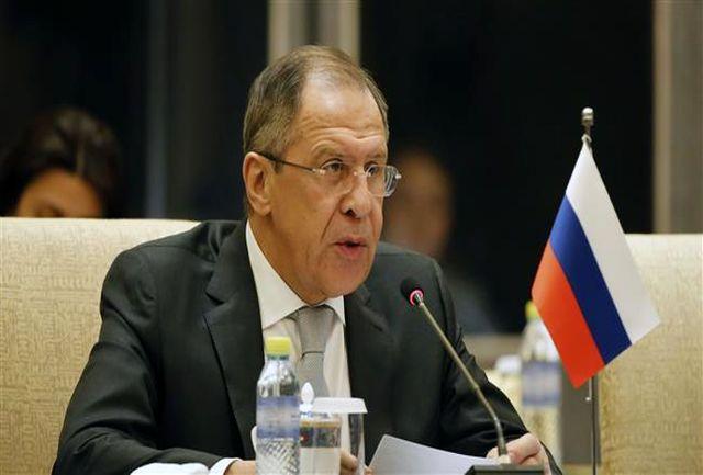 نگرانی وزیر امور خارجه روسیه از تاخیر در مذاکرات سوریه