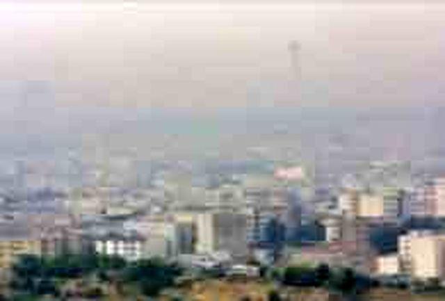 طرح تفصیلی شهر تهران به کمک آلودگی هوای تهران بیاید