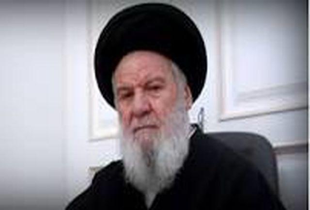 پیکر آیتالله العظمی موسویاردبیلی جمعه در قم تشییع میشود