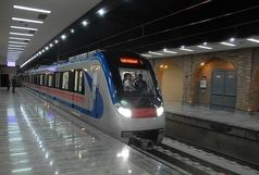متروی اصفهان به استقبال مهر میرود