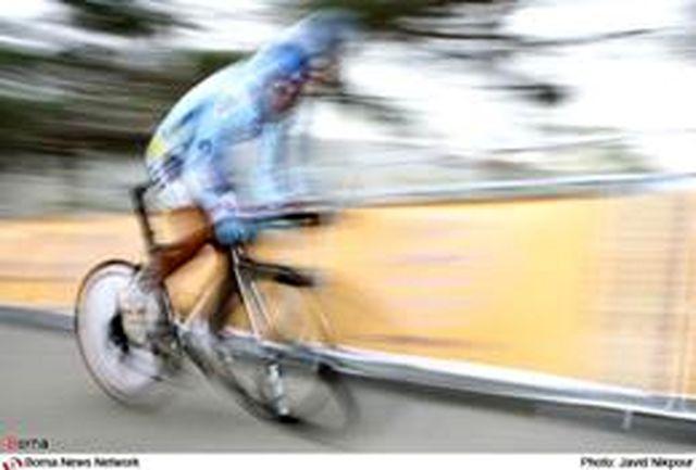 حضور پتروشیمی تبریز در تور دوچرخه سواری کره جنوبی