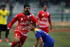 طارمی در فهرست بازی با الهلال قرار گرفت