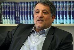 محسن هاشمی لیست جداگانه نمیدهد
