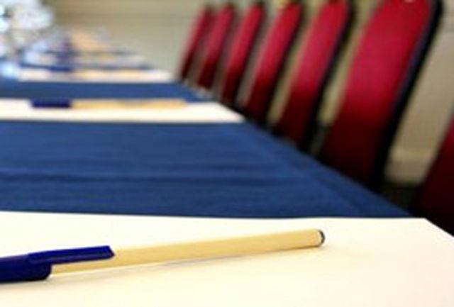 جلسه هماندیشی و برنامهریزی فرهنگوران قائمیه برگزار شد