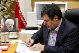 استاندار قزوین قهرمانی آزادکاران را تبریک گفت