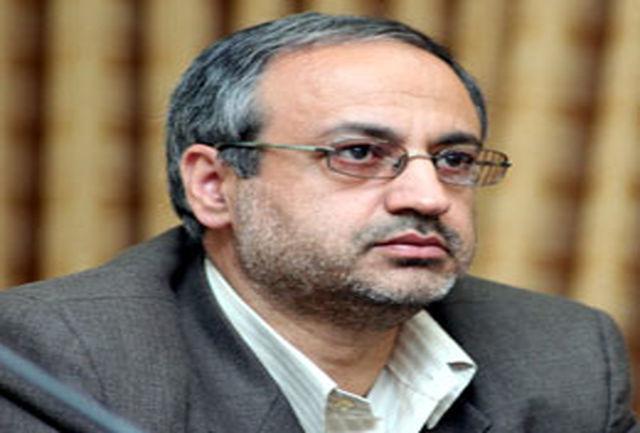پیام شهردار همدان به مناسبت روز ملی آتش نشانی و ایمنی