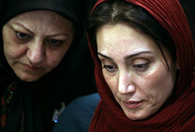 «هدیه تهرانی» بعد از سال ها به جشنواره فیلم فجر می آید