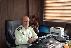 کشف محموله 150 میلیونی قاچاق در لاهیجان