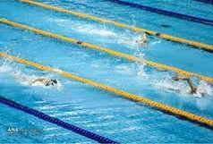 تیم رشت قهرمان مسابقات شنای قهرمانی دختران استان گیلان