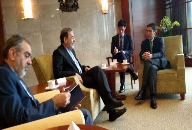 ضرورت همکاری و همفکری ایران و سنگاپور در حوزههای منطقهای