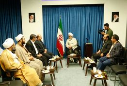 ظرفیت های استان قزوین برای دستیابی به توسعه بالاست