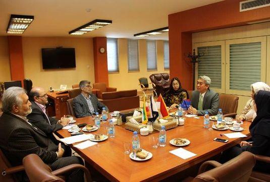 اصفهان و بنگکولو میتواند روابط اقتصادی ایران و اندونزی را تقویت کنند