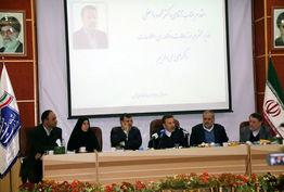 با توافق برجام فضای سیاسی کشور باز شده و ایران هراسی در سطح جهان از میان رفته است