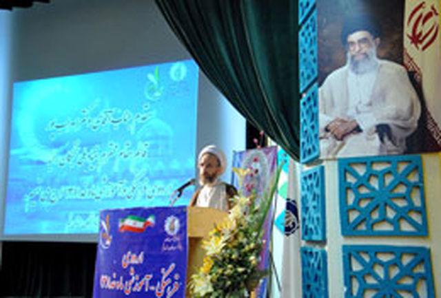 هدف عمده اردو آموزشی-فرهنگی ماه خدا دستیابی به کلمه طیبه است