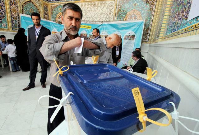 توزیع 800 هزار هولوگرام امنیتی در هیاتهای استانی