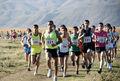 زاهدان میزبان رقابتهای دوی صحرانوردی قهرمانی کشور