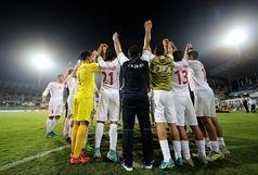 راز موفقیت ایران در جام جهانی از دید فیفا!