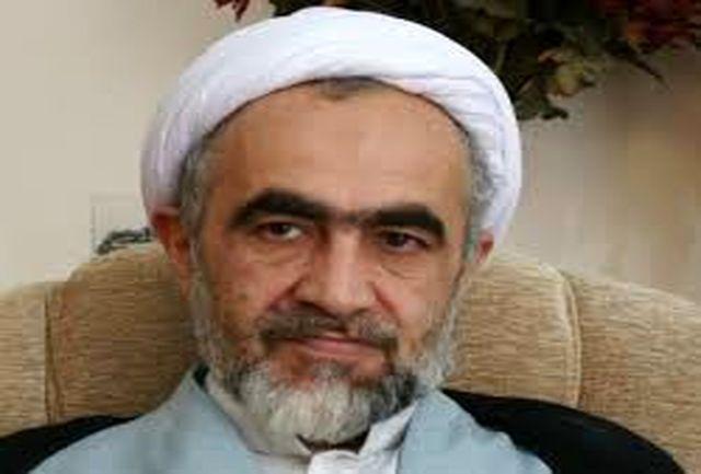 احمد منتظری برای اجرای حکم بازداشت شد