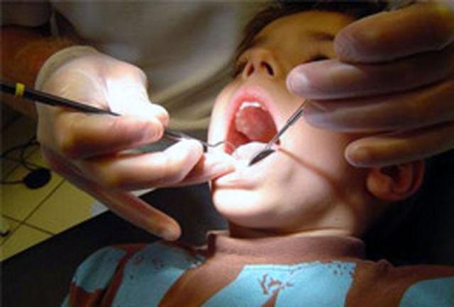 بیمارستان تأمین اجتماعی بجنورد دندانپزشك ندارد