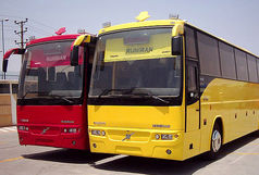 پیش فروش بلیت سفرهای نوروزی با اتوبوس آغاز شد