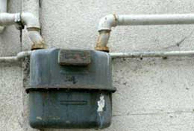 چهل و ششمین شهر مازندران از نعمت گاز بهره مند شد