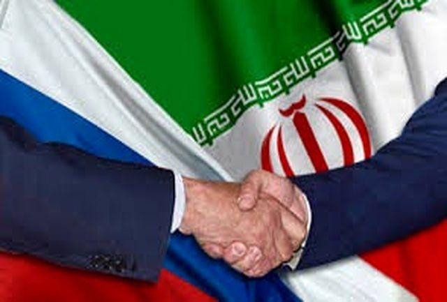 موافقت نامه همکاری دفاعی - نظامی ایران و روسیه