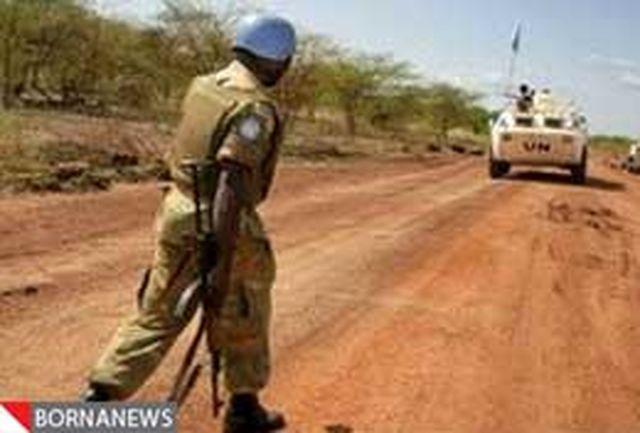 سودان درخواست سازمان ملل را رد کرد
