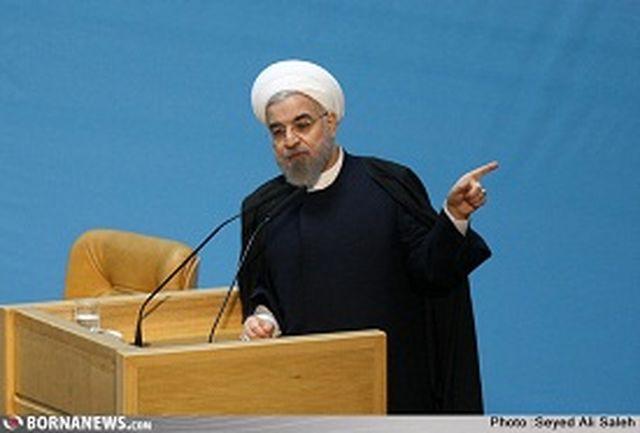 نیروگاه اتمی بوشهر مظهر ایستادگی یک ملت است/به دنبال استفاده صلح آمیز از انرژی هستهای هستیم