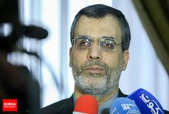 ایران قربانی جنگ است و من مصیبت مردم سوریه را درک می کنم / تعیین سرنوشت حق ذاتی همه ملت ها است