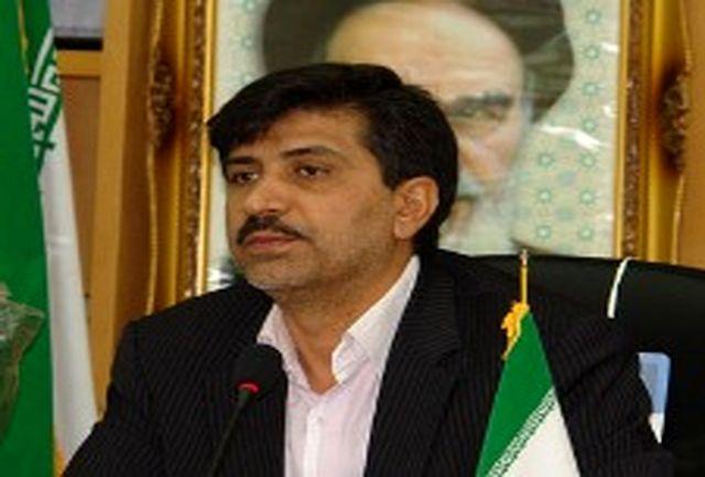 رییس دانشگاه آزاد یزد عضو هیأت تحریریه نشریه كاتالیزور شد