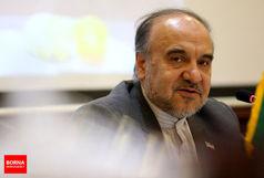 سلطانی فر: فدراسیون فوتبال به دعوای کی روش و برانکو پایان دهد
