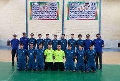 مرحله نهایی مسابقات لیگ برتر جوانان کشور