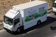 افتتاح ۲ پایگاه سیار دندانپزشکی در خراسانجنوبی