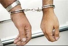 دستگیری اعضای باند سارقان طلافروشی در فارس
