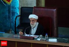 تجدید میثاق رئیس مجلس خبرگان با آرمانهای امام راحل