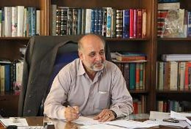 فرماندار ارومیه روز خبرنگار را تبریک گفت