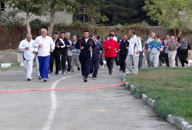 اولین جلسه برگزاری جشنواره همگانی استعدادیابی ورزشی برگزار شد