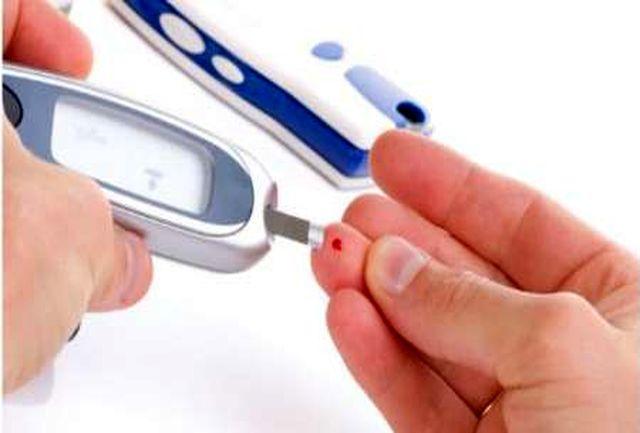 از هر چهار نفر یک نفر از دیابت خود خبر ندارد