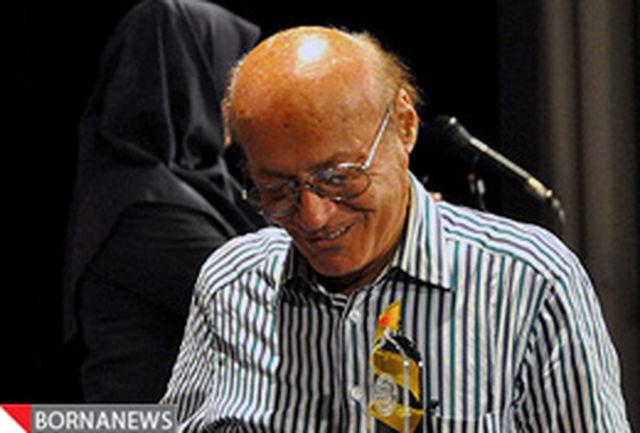 فریبرز صالح: سینمای تاریخی مذهبی ما باری به هرجهت شده است