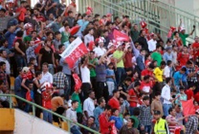 توزیع 5 هزار پرچم «یا محمد رسول الله (ص)» فردا در استادیوم آزادی