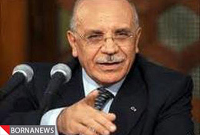 فوری: وزیر کشور تونس دستگیر شد