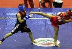 نفرات برتر مسابقات ووشو در اسفراین معرفی شدند