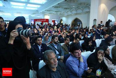 نظر مدیران مسوول رسانهها درباره تفاوت نقد و هتاکی/ ببینید