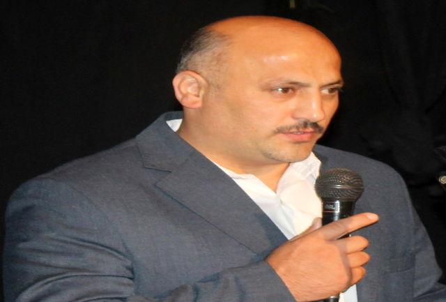 فرهاد رسولی رئیس ورزش و جوانان کردکوی شد