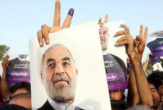 بیشترین رای به روحانی در استان سیستان و بلوچستان ثبت شده است