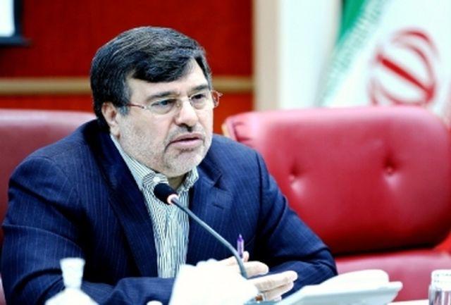 تبریک استاندار قزوین به مناسبت روز ارتباطات و روابط عمومی