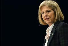 «ترزا می» نامه خروج انگلیس از اتحادیه اروپا را امضا کرد