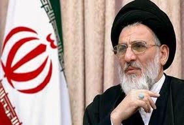 شهادت شیخ نمر طوفانی به پا خواهد کرد