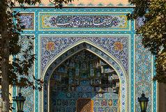 موزه ملک میزبان جایزه هنری قلب تهران شد
